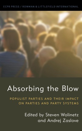 Absorbing the Blow