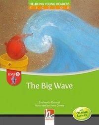 The Big Wave, mit 1 CD-ROM/Audio-CD. Level a/1. Lernjahr