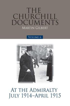 Churchill Documents - Volume 6