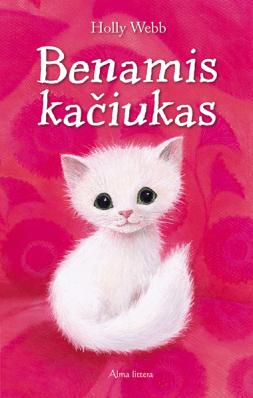 Benamis kačiukas