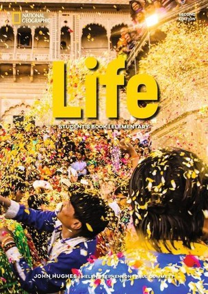 Life - Second Edition A1.2/A2.1: Elementary - Student's Book + App