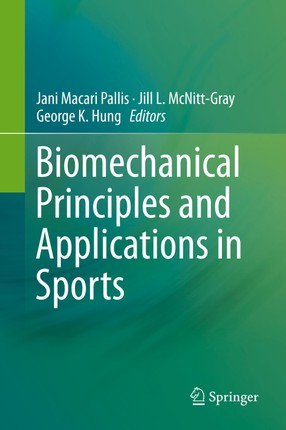 Biomechanical Principles and Applications in Sports
