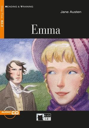 Emma. Buch + Audio-CD