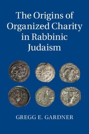 Origins of Organized Charity in Rabbinic Judaism