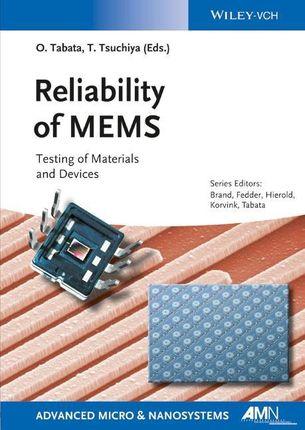 Reliability of MEMS