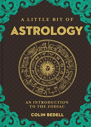 A Little Bit of Astrology, Volume 14: An Introduction to the Zodiac