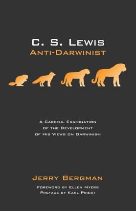 C. S. Lewis: Anti-Darwinist