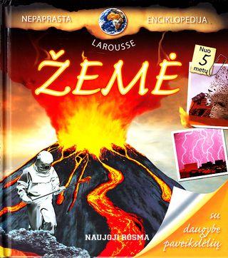 Nepaprasta enciklopedija. Žemė