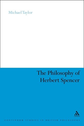 The Philosophy of Herbert Spencer