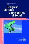 Religious Cultures - Communities of Belief