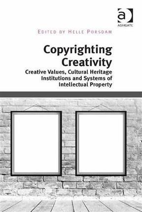Copyrighting Creativity