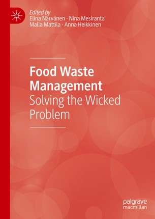 Food Waste Management
