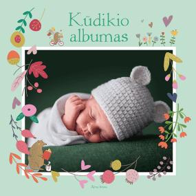 Kūdikio albumas