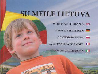 Su meile Lietuva. Mini
