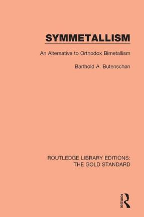 Symmetallism
