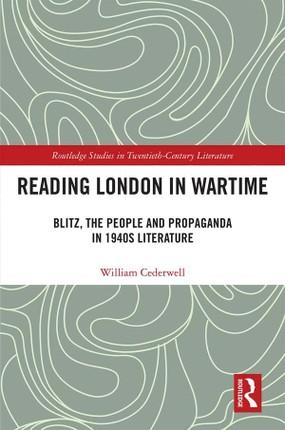 Reading London in Wartime