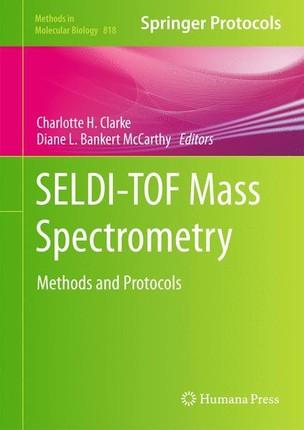 SELDI-TOF Mass Spectrometry