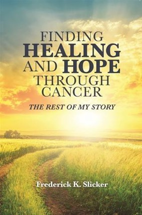 Finding Healing and Hope Through Cancer