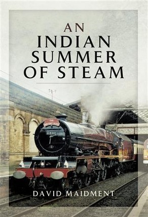 Indian Summer of Steam
