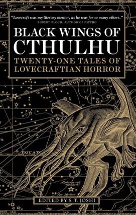 Black Wings of Cthulhu (Volume One)