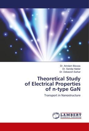 Theoretical Study of Electrical Properties of n-type GaN