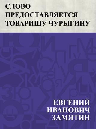 Slovo predostavljaetsja tovarishchu Churyginu