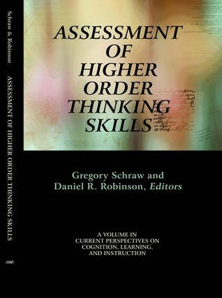 Assessment of Higher Order Thinking Skills