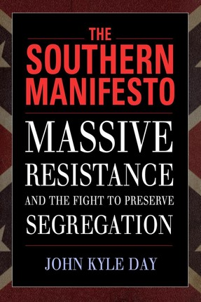 The Southern Manifesto