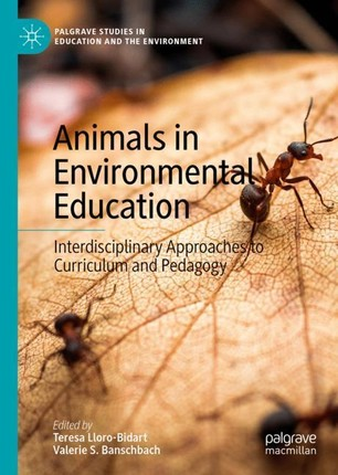 Animals in Environmental Education