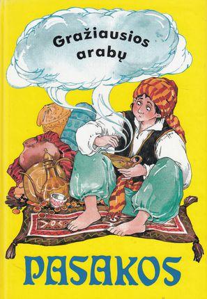 Gražiausios arabų pasakos