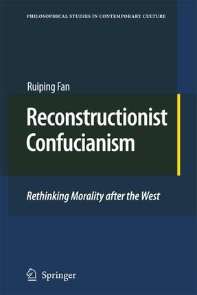 Reconstructionist Confucianism