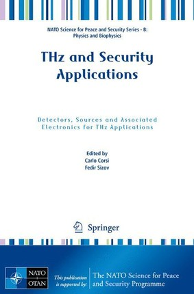 THz and Security Applications