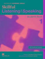 Skillful Level 1 Listening & Speaking Student's Book & Digibook Pack