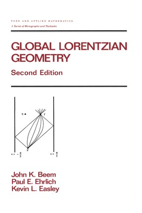 Global Lorentzian Geometry