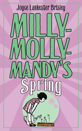 Milly Molly Mandy's Spring
