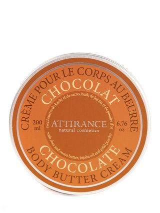 "ATTIRANCE Kūno Sviestas ""Šokoladas"", 200 g"
