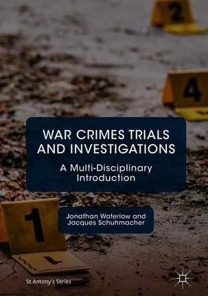 War Crimes Trials and Investigations