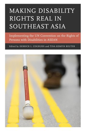 Making Disability Rights Real in Southeast Asia