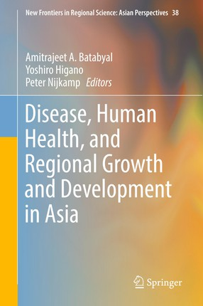 Disease, Human Health, and Regional Growth and Development in Asia