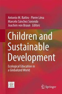 Children and Sustainable Development