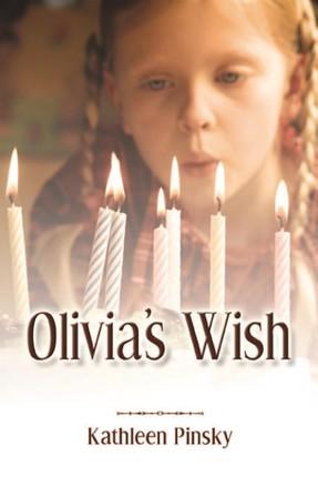 Olivia's Wish