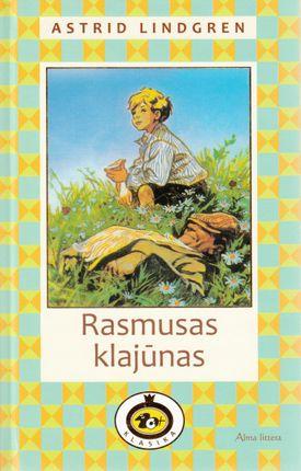 Rasmusas klajūnas