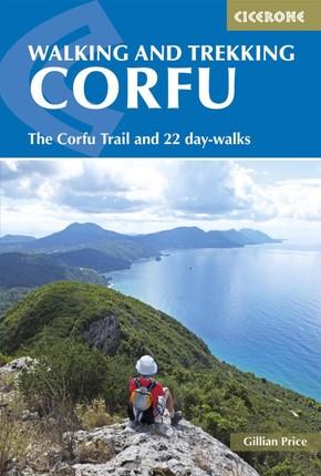 Walking and Trekking on Corfu