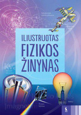 Iliustruotas fizikos žinynas