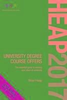 HEAP 2017: University Degree Course Offers