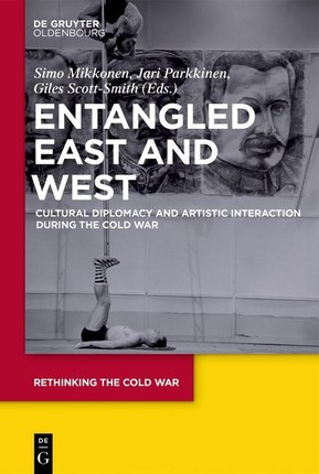 Entangled East and West