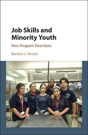 Job Skills and Minority Youth