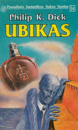 Ubikas (PFAF 14)