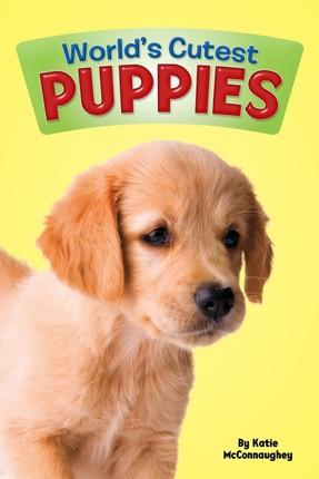 World's Cutest: Puppies