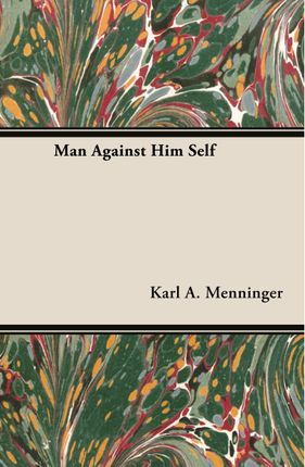 Man Against Him Self